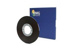 """RMGI SM911 1/2"""" x 2500' HUB Hinged Box"""