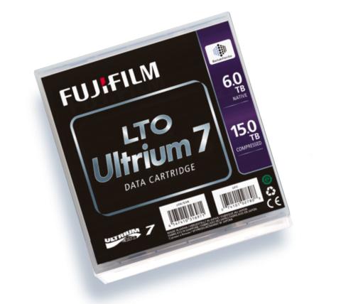 Fujifilm LTO Ultrium 7 Tape - 16456574