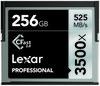 Professional 3500x 256GB CFast 2.0 Memory Card