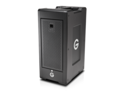 G-Technology 32TB G-SPEED Shuttle XL Thunderbolt 2