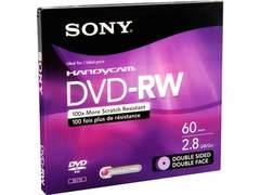TapeOnline Camcorder Mini DVD-RW