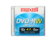 TapeOnline DVD-RW