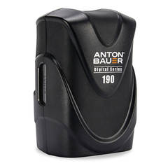 Anton Bauer Digital 190 V-Mount Battery