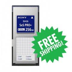 SxS PRO+ 256GB Memory Card