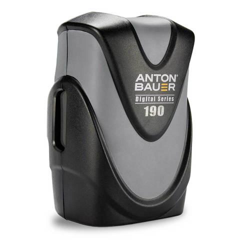 Anton Bauer Digital 190 Gold Mount Battery