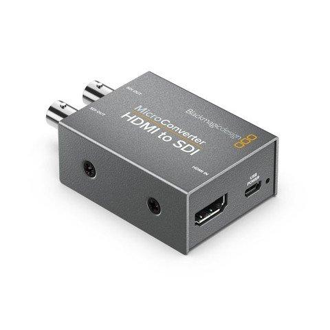 Blackmagic Design Micro Converter - HDMI to SDI