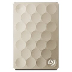 Seagate Backup Plus Ultra Slim 2TB External Drive