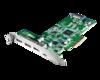 CalDigit FASTA 6GU3 Plus PCIe Card