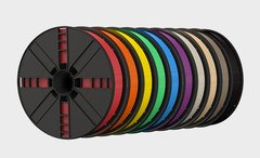 MakerBot Large PLA Filament, 10-Pack