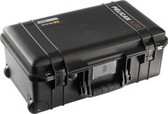 Pelican 1535 Air Case (With Foam)- Black