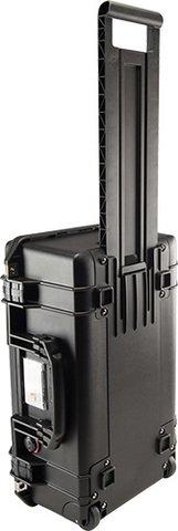 Pelican 1535 Air Case (With Foam)- Black
