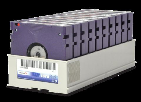 SpectraLogic LTO 7 TeraPack