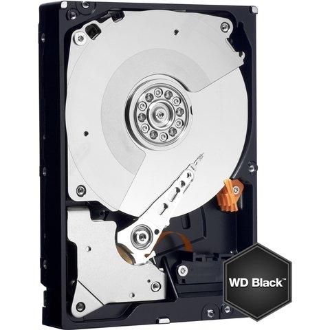 WD Black 4TB 3.5