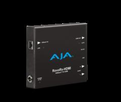 AJA Mini Converter - RovoRX - HDMI