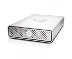G-Technology 8TB G-DRIVE USB G1 External Drive