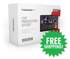 Streamstar Kit / HD-SDI