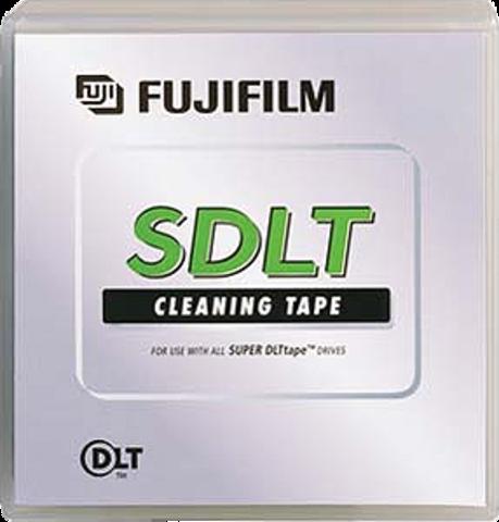 SDLT/Super DLT Cleaning Tape