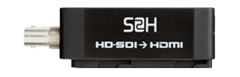 S2H HD-SDI to HDMI Connect Converter