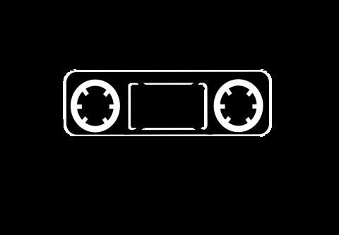 120 Minute Audio Cassette (Bulk)