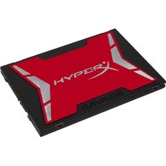 Kingston 480GB HyperX Savage SSD