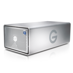 G-Technology 20TB G-RAID with Thunderbolt 2
