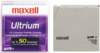 Maxell LTO/Ultrium Cleaning Tape