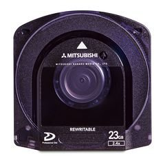 PD-23SL Single Layer 23GB XDCAM Disc