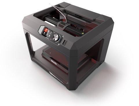 Replicator+ Desktop 3D Printer
