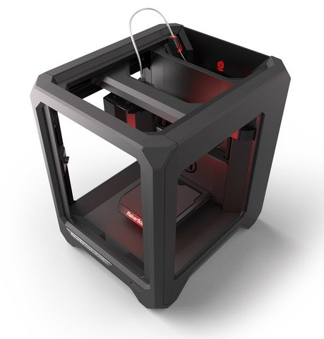 Replicator Mini+ Compact 3D Printer