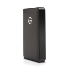 G-Technology 3TB G-DRIVE Mobile USB 3.0 Portable Hard Drive