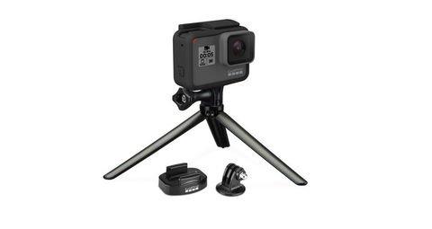 GoPro HERO Camera Tripod Mounts