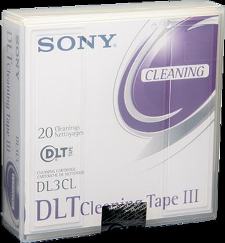 Sony DL3CL