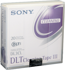 Sony DL3CL