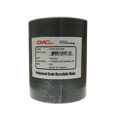 CMC Pro DVD+R White Thermal Printable 100 Discs