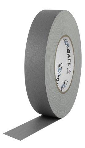 Pro-Tapes Pro-Gaffer 1 Inch Grey