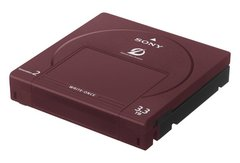 Sony 3.3TB Optical Disc Archive Cartridge - Write-once - ODC3300R