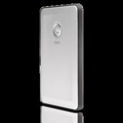G-Technology 1TB G-DRIVE slim SSD USB-C
