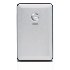 G-Technology 1TB G-DRIVE slim SSD USB-C