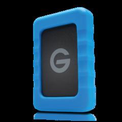 G-Technology 2TB G-DRIVE ev RaW