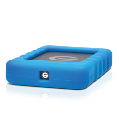 G-Technology 2TB G-DRIVE ev RaW