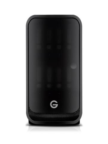 G-Technology 80TB G-SPEED Studio XL with Thunderbolt 2