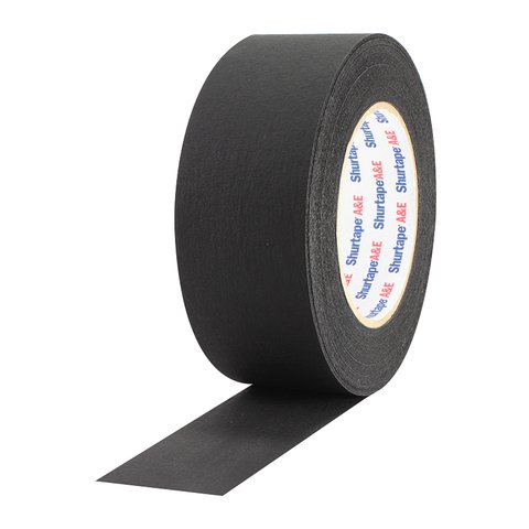 Pro-Tapes Shurtape P743 Matte Photographic Masking Tape - 2