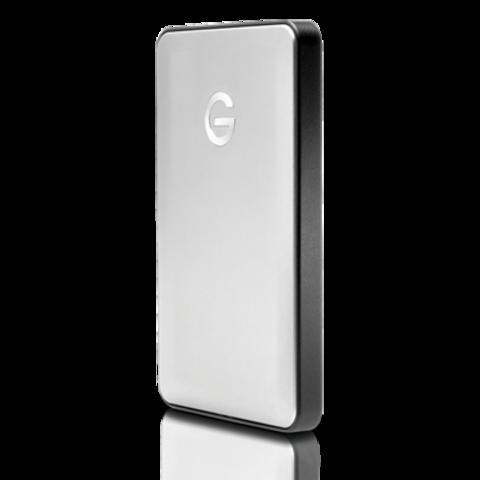 G-Technology 1TB G-DRIVE Mobile USB-C