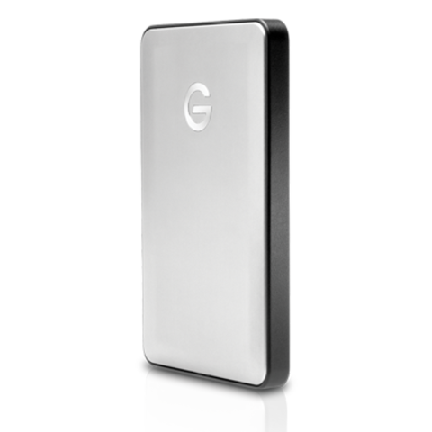 G-Technology 1TB G-DRIVE Mobile USB-C