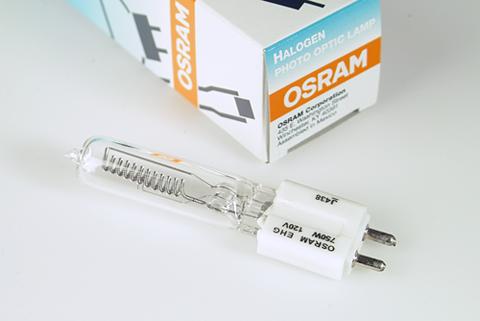 Sylvania/OSRAM EHG