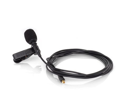 Rode Lavalier Omnidirectional Lapel Mic