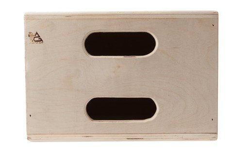 Advantage Gripware Apple Box - Full (12