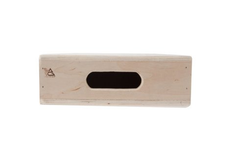 Advantage Gripware Apple Box - Half (12