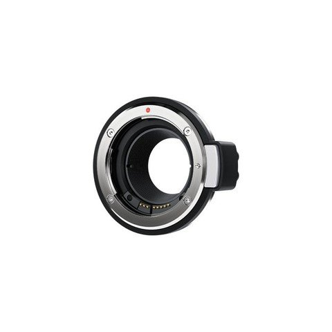 Blackmagic Design URSA Mini Pro EF Lens Mount