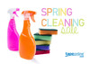Spring Cleaning 2017